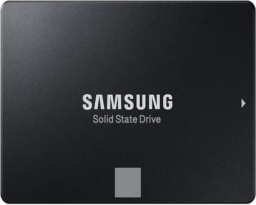 "a Samsung Internal 860 Evo 2.5 ""Ssd Card"