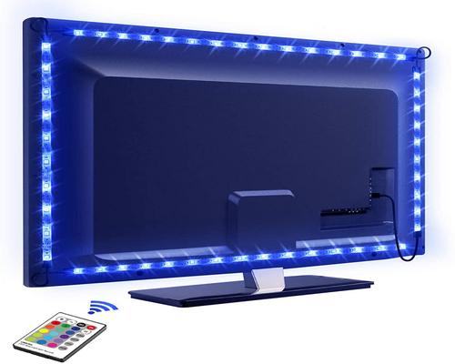 a Led Tv Lightstrip 2.2M Tube