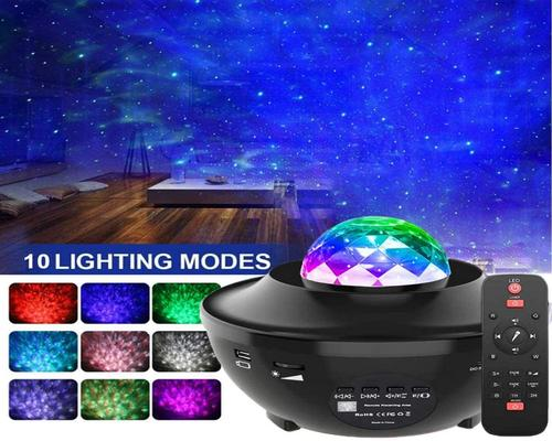 en Led Video Night Light