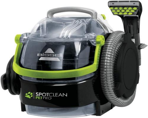 Bissell Spotclean Pet Pro吸尘器