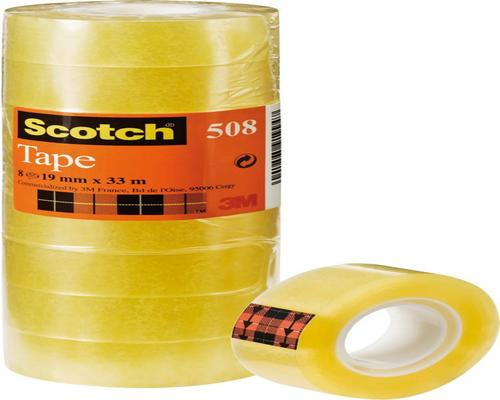 uno Scotch Tape 508