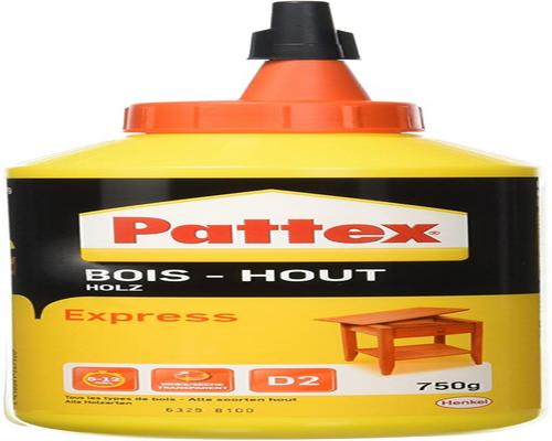 een Pattex Express Glue