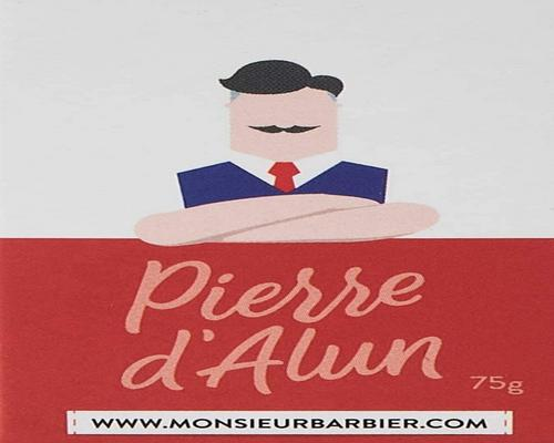 Monsieur Barbier Aftershave
