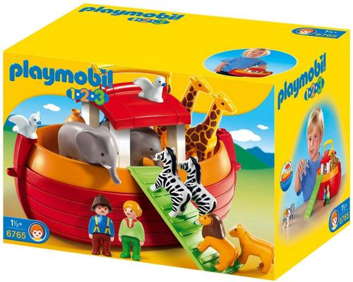 un Coffret Playmobil