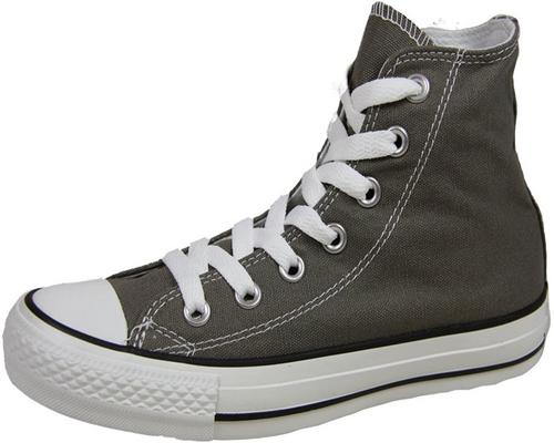 a Pair Of Basket Converse Ctas Season Hi
