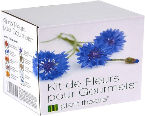ett Kit Gourmet Kit av Plant Theatre