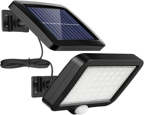 Een Mpj Lighting Outdoor Solar Light met Motion 56 LED's