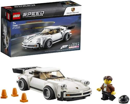 a Lego Speed Champions Game