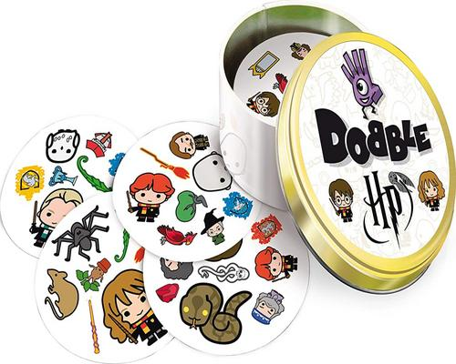 Harry Potter Dobble -peli