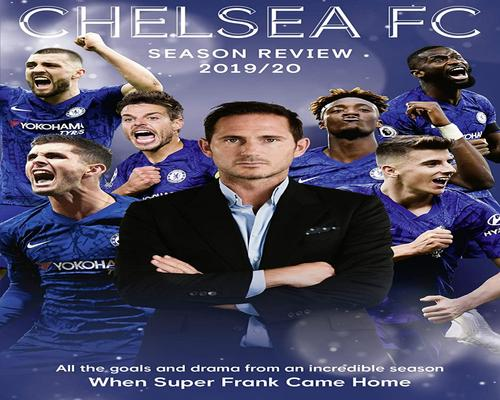<notranslate>a Dvd Chelsea Fc Season Review 2019/20 [Dvd]</notranslate