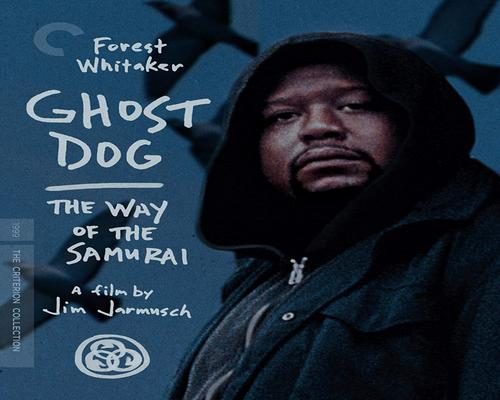 en Film Ghost Dog: The Way Of The Samurai (Criterion Collection)