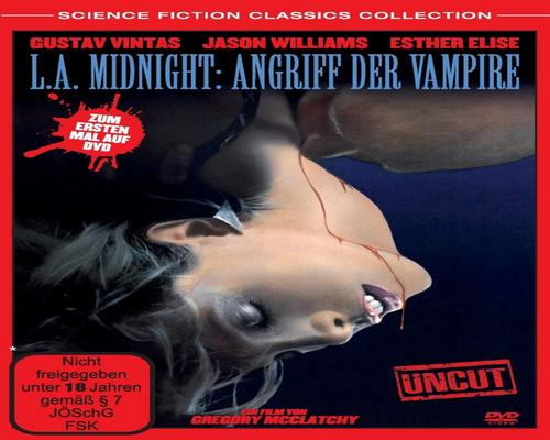 en Film L.A. Midnight - Angriff Der Vampire - Horror Classics Collection