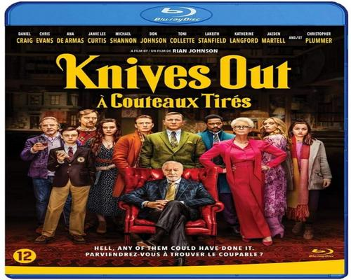 een Film Knives Out