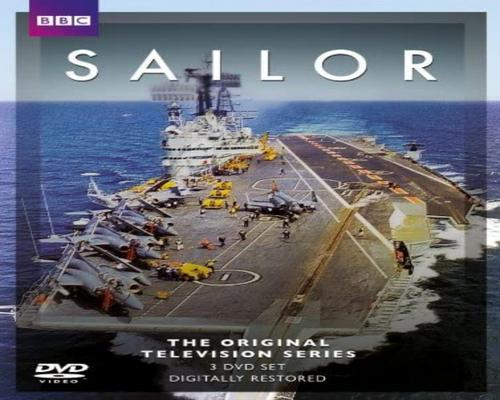 a Dvd Bbc Sailor: The Complete Tv Series [Dvd]