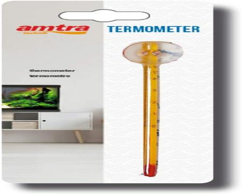 et Amtra Wave termometer