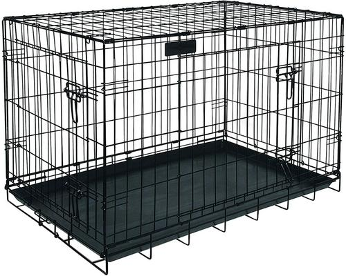 a Cage Riga Dogs Gm Large Dogs