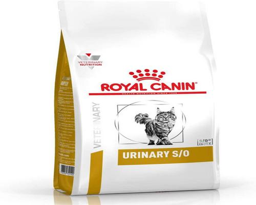a Royal Canin Food Pack