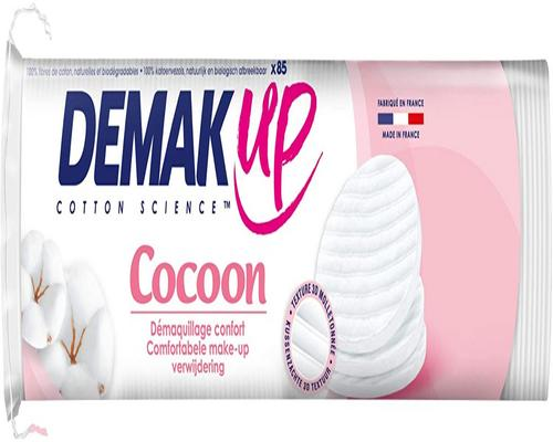 ein Demak'Up Cocoon Cleanser