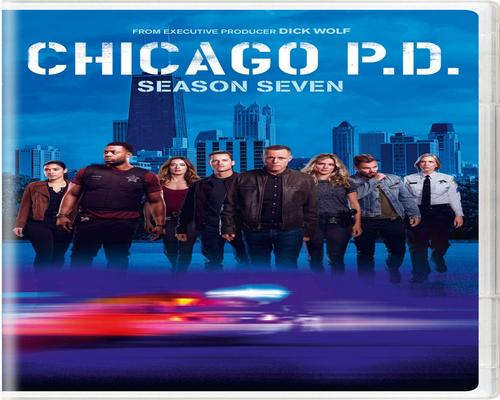 a Movie Chicago P.D.: Season Seven