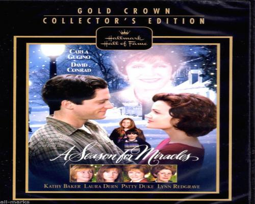 a Movie A Season For Miracles (Hallmark Hall Of Fame)