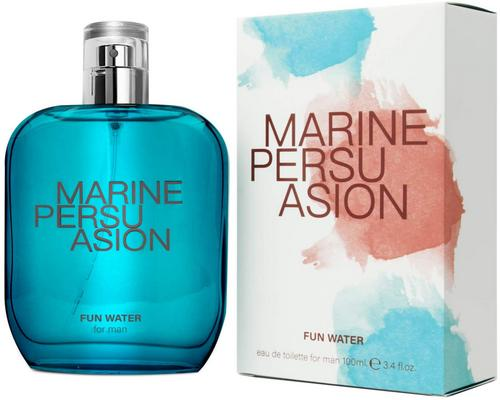 een Fun Water Eau De Parfum