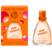 <notranslate>one Ulric De Varens Mini Vanilla Eau De Toilette 25 Ml</notranslate>