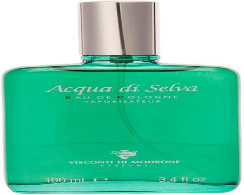 an Eau De Cologne Visconti Di Modrone Acqua Di Selva