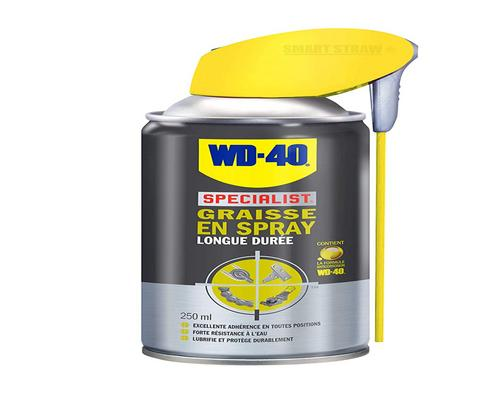 a Wd-40 Specialist Lubricant