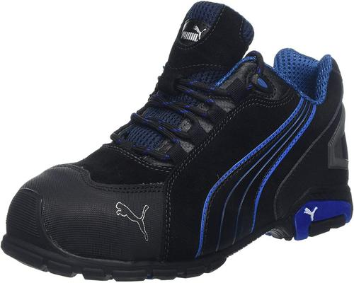 a Safety Clothing Puma 642750-256-43 De Rio Low S3 Src Size 43