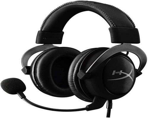 ein Hyperx Khx-Hscp-Gm Cloud Ii-Headset