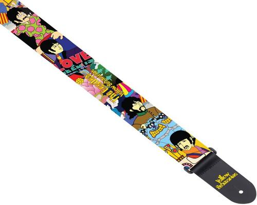 een The Beatles Yellow Submarine Yss03-riem
