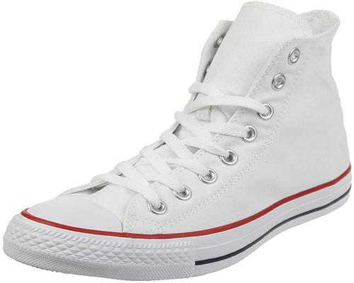 a Pair Of Converse Ctas Core Hi Sneakers