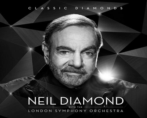 a Cd Classic Diamonds With The London Symphony Orchestra [Vinyl]
