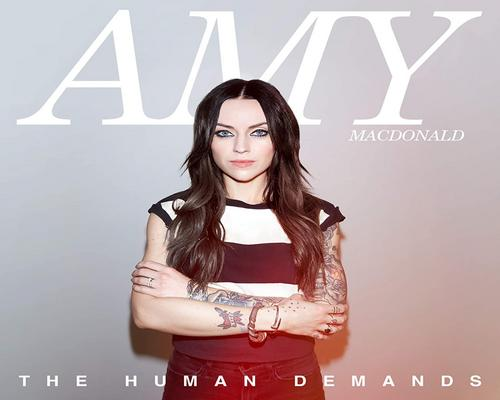 a Cd The Human Demands (Deluxe)