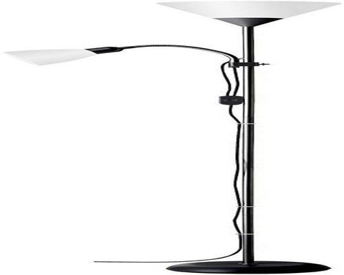 a Brilliant Ag Floor Lamp