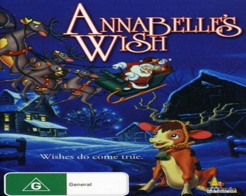 a Cd Annabelle'S Wish