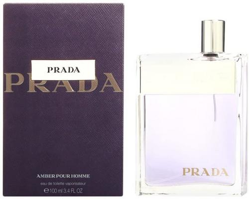 een Prada Man 100Ml Eau De Toilette