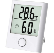 <notranslate>an Absuper Mini Thermometer / Indoor Hygrometer</notranslate>