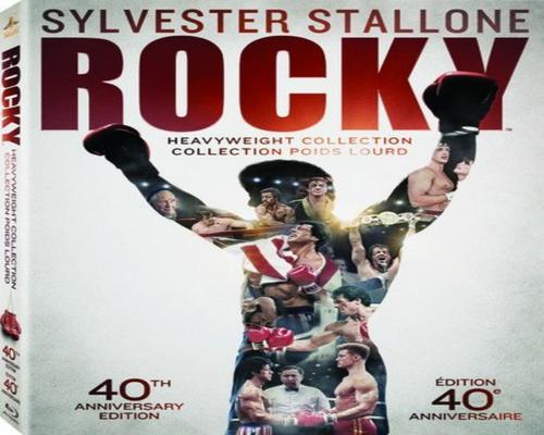 <notranslate>a Movie Rocky: Heavyweight Collection (Rocky / Rocky Ii / Rocky Iii / Rocky Iv / Rocky V / Rocky Balboa) [Blu-Ray]</notranslate