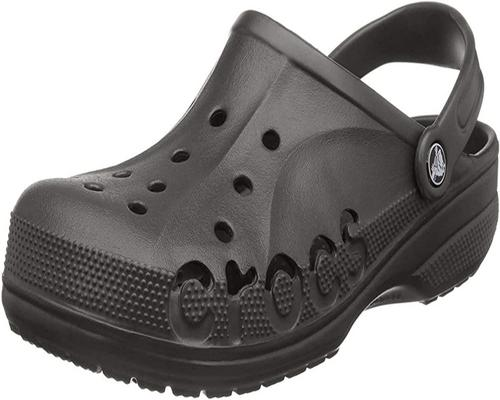 A Pair Of Crocs Baya Clogs