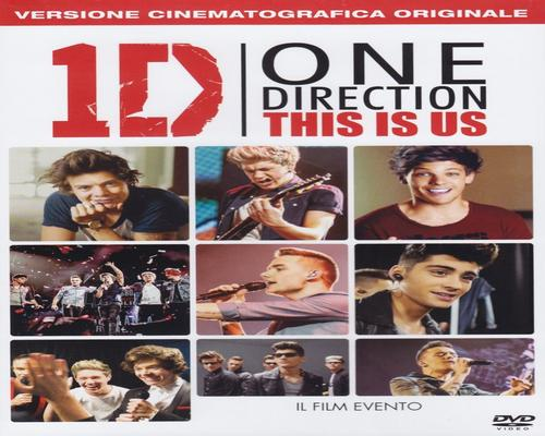 uno Cd This Is Us