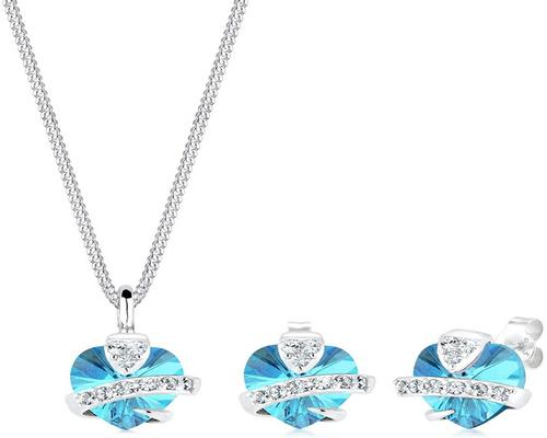 a Parure Elli Women Jewelry Set