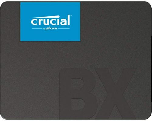 a Crucial Bx500 240GB Ct240Bx5001 Ssd Card