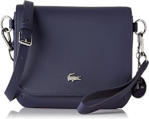 a Lacoste Daily Classic Bag Crossbody Bag