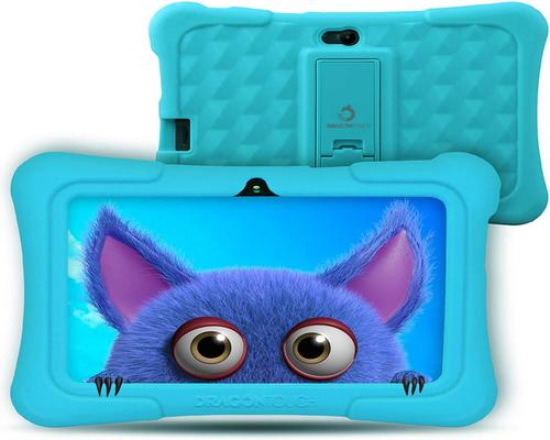 ein Dragon Kids Tablet