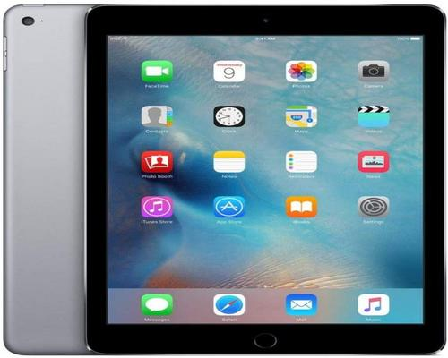 ein Apple Ipad Air 2 16 GB Wi-Fi Tablet