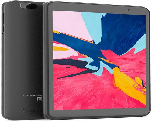 ένα tablet Vankyo Matrixpad Z1 7 Inch Android 10