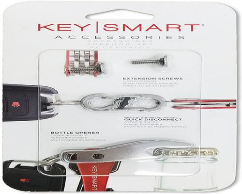 брелок Keysmart Kit