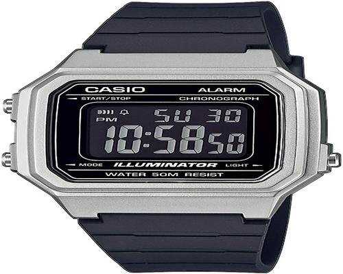 une Montre Casio Mens