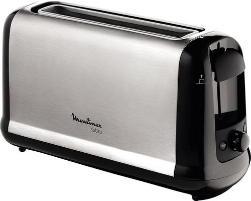 a Moulinex Subito Toaster